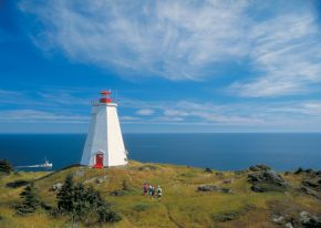 Le grand tour des Provinces Maritimes